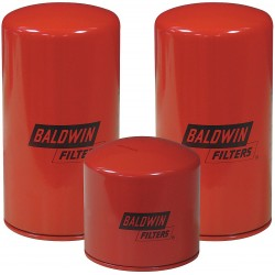 Baldwin Filters - BK6196 - Filter Service Kit; For Use With Caterpillar