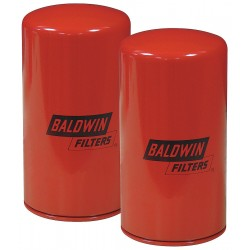 Baldwin Filters - BK6184 - Filter Service Kit; For Use With Caterpillar