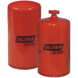 Baldwin Filters - BK6376 - Filter Service Kit; For Use With Cummins