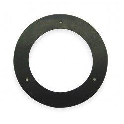 Redington - 5003-017 - Gasket, Model 34 Family AC/DC Counters, Round