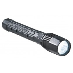 Pelican - 8060-001-110-G - Tactical LED Handheld Flashlight, Aluminum, Maximum Lumens Output: 803, Black
