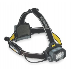 Energizer - TUFHD31PE - Energizer Rugged LED Headlight - AA