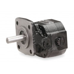 Haldex - 1002498 - Hydraulic Gear Pump/Motor with 0.129 Displacement (Cu. In./Rev.)