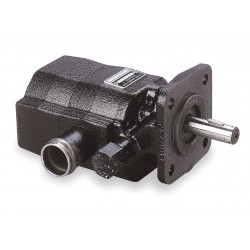 Haldex - 1002508 - 5 HP Required 3600 Input RPM Hydraulic Gear Pump