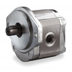 Haldex - 1800288 - Hydraulic Gear Pump with 0.37 Displacement (Cu. In./Rev.)