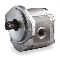 Haldex - 1800289 - Hydraulic Gear Pump with 0.49 Displacement (Cu. In./Rev.)