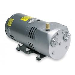 Gast - 0523-V191Q-G588DX - 1/4 HP Compressor/Vacuum Pump; Inlet Size: 1/4 NPT, Outlet Size: 1/4 NPT
