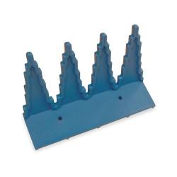 Vikan - 06153 - Hygienic Tool Hanger, Blue