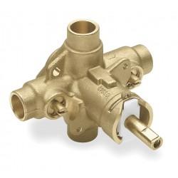 Moen - 2570 - Pressure Balancing Pressure Balancing, Rough In Valve, Brass