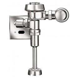 Sloan Valve - ROYAL 186-1 ESS - Automatic Flush Valve, Urinal Fixture Type, 24VAC, 50/60 Hz, 3/4 Inlet Size