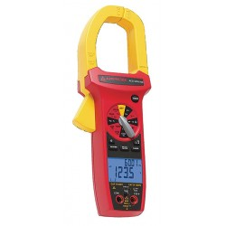Amprobe - ACD-3300 IND - Clamp On Digital Clamp Meter, -30 to 1832F Temp. Range, 2 Jaw Capacity, CAT IV 600V