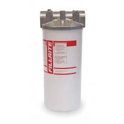 Fill-Rite - 311KTF7029GR - Filter Head Fuel Filter Housing, 1 NPT