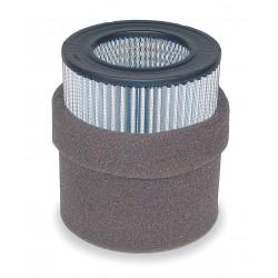 Solberg - 235P - Replacement Cartridge Filter Element
