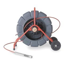 RIDGID - 14053 - Reel 200' Clr Miniss Plus Nt
