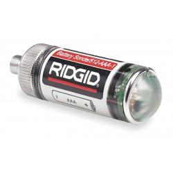 RIDGID - 16728 - Transmitter Batt Sonde 512 Hz