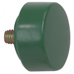 Nupla - 15143 - Hammer Tip, Tough, 1 1/2 In, Green