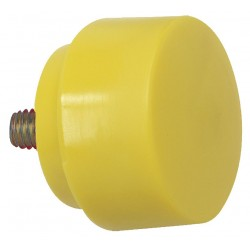 Nupla - 15150 - Hammer Tip, Extra Hard, 1 1/2In, Yellow