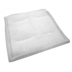 Global Finishing Solutions - 216-501 - 20x20x1 Polyester Paint Collector Filter Pad