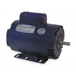 Leeson / Regal Beloit - 110397.00 - 1 HP 50 Hz Motor, Capacitor-Start, 1425 Nameplate RPM, 110/220 Voltage, Frame 56H