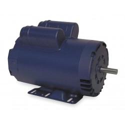 Leeson / Regal Beloit - 110398.00 - 1-1/2 HP 50 Hz Motor, Capacitor-Start, 1425 Nameplate RPM, 110/220 Voltage, Frame 56H