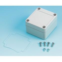 Box Enclosures - BEN-10P - Polycarbonate Enclosure, NEMA Rating: 4X, 2.56 x 2.36 x 1.58