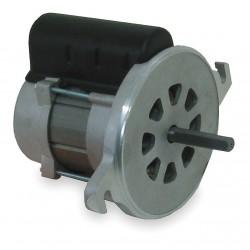 A.O. Smith - OBK6002V1 - 1/7 HP Oil Burner Motor, Permanent Split Capacitor, 3450 Nameplate RPM, 115 Voltage, Frame 48M
