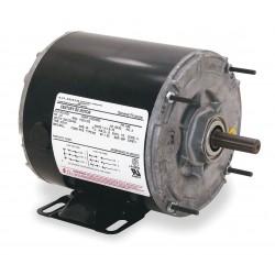 A.O. Smith - 889V2 - 1/3 HP Belt Drive Motor, Split-Phase, 1725 Nameplate RPM, 115 Voltage, Frame 48Z