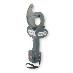 Greenlee / Textron - ES25-11 - Battery-powered Gear-styled Head Acsr Cutter