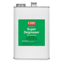 CRC - 03111 - Unscented Degreaser, 1 gal. Bottle