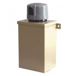 NSi Industries - 5404-3A - Photocontrol, 277VAC Voltage, 3600 Max. Wattage, Turn-Lock Mounting