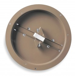 Other - 4JRL4 - Control Damper, 6 Duct Dia.