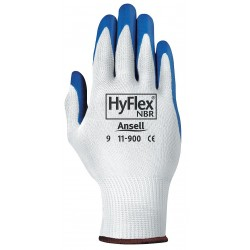 Ansell-Edmont - 11-900-7 - 205622 7 Hyflex-ultra Lightweight Assembly Glove