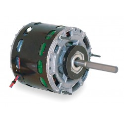 A.O. Smith - 429 - 1/5 HP Direct Drive Blower Motor, Shaded Pole, 1050 Nameplate RPM, 208-230 Voltage, Frame 42Y