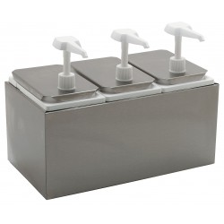 Carlisle FoodService - 38503 - Condiment Pump