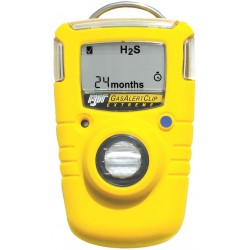 BW Technologies - GA24XT-X - Single Gas Detector, Oxygen