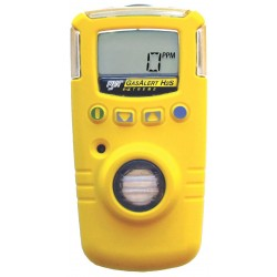 BW Technologies - GAXT-A-DL - Single Gas Detector, Ammonia