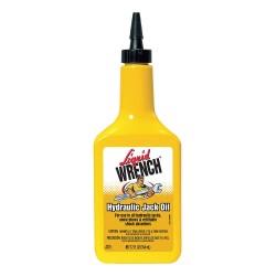 Radiator Specialty - M3312 - Hydraulic Jack Oil, 12 Oz