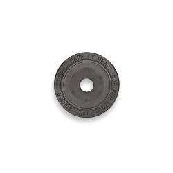Dewalt - DW4940 - 4 In. Rubber Backing Pad w/M10x1.25 Locking Nut