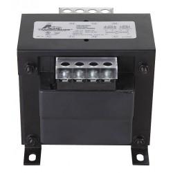Acme Electric - AE020350 - Control Transformer, 350VA VA Rating, 208/240/480VAC Input Voltage, 25/120VAC Output Voltage