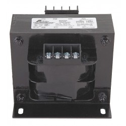 Acme Electric - TB69307 - Control Transformer, 1kVA VA Rating, 208/230/460VAC Input Voltage, 115VAC Output Voltage