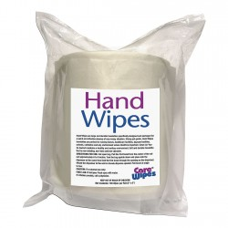 "2XL - 2XL-430 - 700 6W x 8""L Hand Cleaning Wipes, 1 EA"