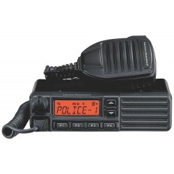 Vertex Standard - VX-2200-G7-25 - Mobile Two Way Radio, 450 to 512 MHz Frequency, UHF, 25 Output Watts, 128 Number of Channels