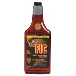 Blaster - 16-FIC - 16-oz. Bottle Fuel Injector Cleaner&lubricant