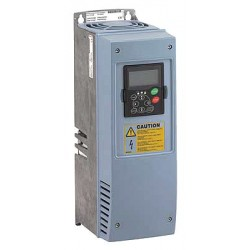 Eaton Electrical - HVX010A1-2A1B1 - Variable Frequency Drive, 10 Max. HP, 3 Input Phase AC, 240VAC Input Voltage