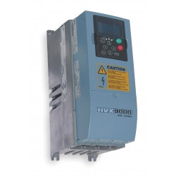 Eaton Electrical - HVX007A1-4A1B1 - Variable Frequency Drive, 7-1/2 Max. HP, 3 Input Phase AC, 480VAC Input Voltage