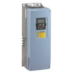 Eaton Electrical - HVX040A1-4A1B1 - Variable Frequency Drive, 40 Max. HP, 3 Input Phase AC, 480VAC Input Voltage