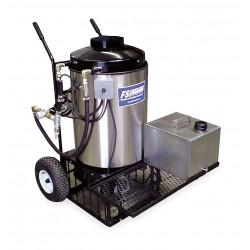 FSI North America - FSI HEAT 200A - Diesel Water Heater, 440, 000 BTU