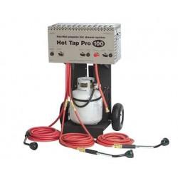 Decontamination Shower Water Heaters