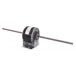 A.O. Smith - 89 - 1/10 HP Room Air Conditioner Motor, Shaded Pole, 1050 Nameplate RPM, 115 Voltage, Frame 42Y