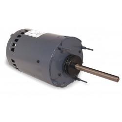 A.O. Smith - C661V1 - 3/4 HP Condenser Fan Motor, Permanent Split Capacitor, 1075 Nameplate RPM, 200-230/460 Voltage, Frame 56